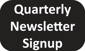 Quarterly Newsletter Signup